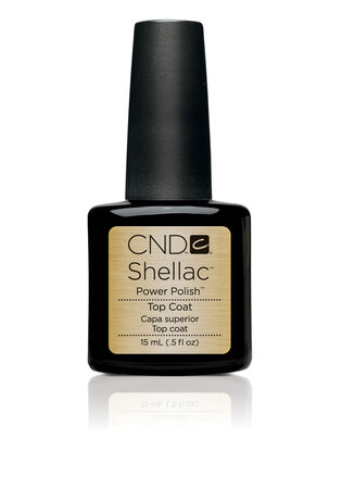Shellac™ UV Top Coat