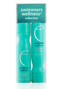 Swimmers Wellness Collection