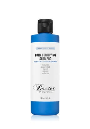 Daily Fortifying Shampoo