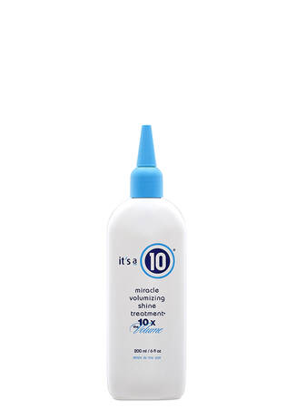 Miracle Blow Dry Split End Mender by It's A 10 #4