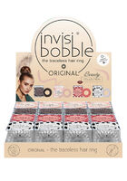 Invisibobble Original - Beauty Collection 16-Piece Display
