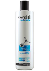 Retaliate Stimulating Shampoo for Advanced Thinning Hair
