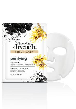 Purifying Facial Mask