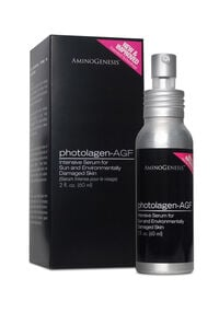 Photolagen-AGF™ Intensive Serum for Sun Damaged Skin 2 oz.