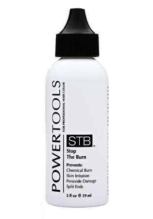 Powertools S.T.B. Stop The Burn 2 oz.