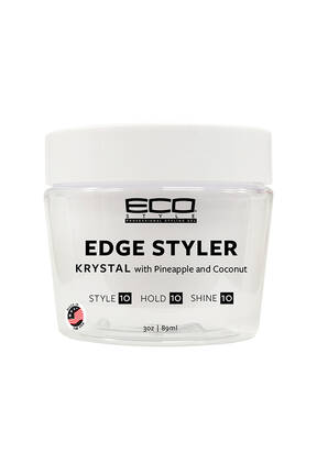 Krystal Styling Pomade with Pineapple and Coconut
