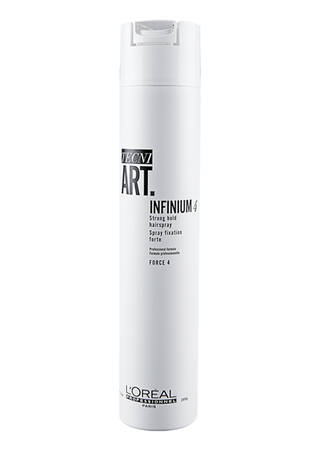 Infinium 4 Strong Hold Hairspray 10.2 oz