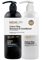 Colour Stay Shampoo and Conditioner Duo