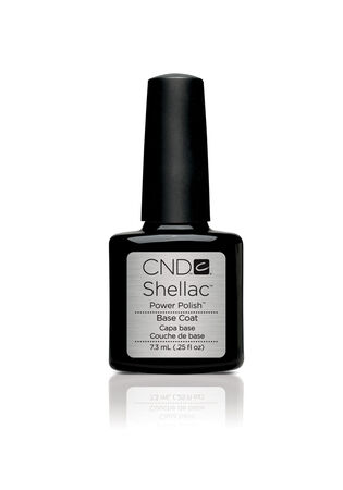 Shellac™ UV Base Coat