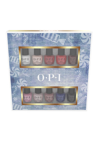 The Nutcracker and the Four Realms Nail Lacquer Mini 10-Pack
