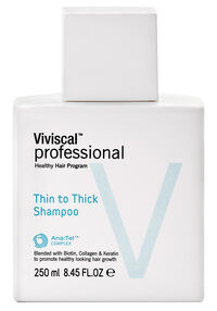 Thin to Thick Shampoo 8.5 oz.