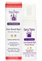 Lice Good-Bye® Lice Removal Treatment 4 oz.