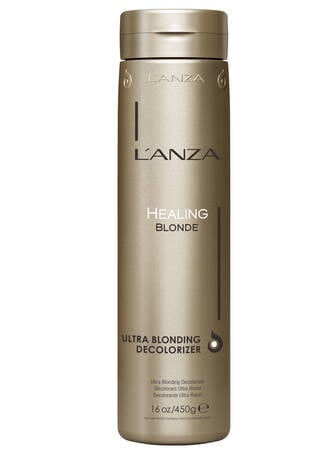 L Anza Ultra Blonding Decolorizer 16 Oz Saloncentric