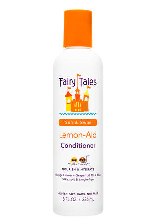 Lemon-Aid Conditioner 8 oz.