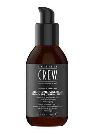 All-In-One Face Balm Broad Spectrum SPF 15 - 5.7 oz.