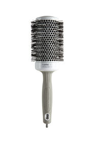 Ceramic + Ion Thermal Brush
