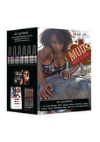 Mud, Sweat, and Tears Collection 6- Piece Colour Gloss Display