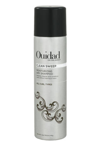 Clean Sweep Moisturizing Dry Shampoo 5 oz.