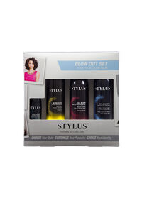 Blow Out Set - Fine to Medium Hair