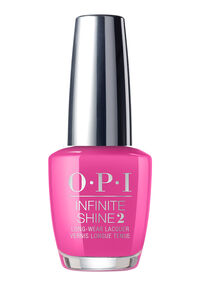 Lisbon Infinite Shine Gel Effects Lacquer