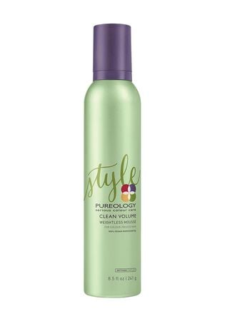 Clean Volume Weightless Mousse