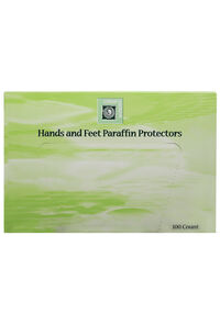 Hand and Feet Paraffin Protectors - 100 ct.
