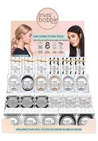Traceless Hair Ring Mixed 29-pc. Display