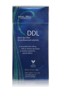 DDL Direct Dye Lifter - 6 Packettes