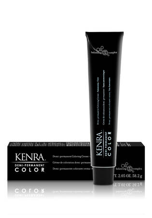 Kenra Color® Demi-Permanent Coloring Crème 2 oz.