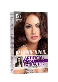 Artificial Hair Color Extractor Kit