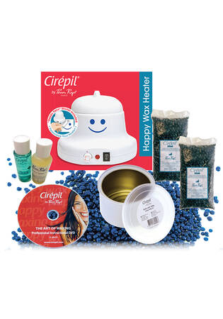 Introductory Waxing Kit