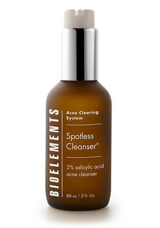 Spotless Cleanser