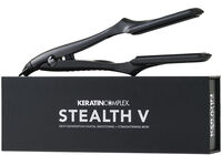 Stealth V Next-Generation Digital Smoothing + Straightening Iron