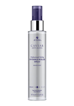 Caviar Anti-Aging Professional Styling Invisible Roller 5 oz.