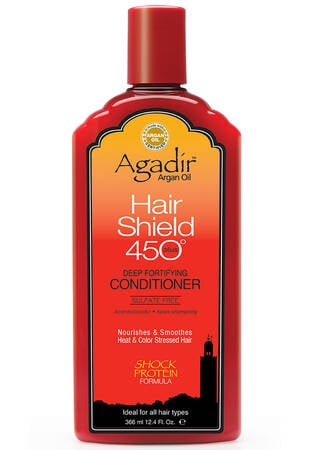 Argan Oil Hair Shield 450° Plus Conditioner 12.4 oz.