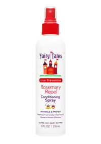 Rosemary Repel® Lice Prevention Conditioning Spray
