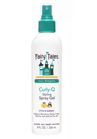 Curly-Q™ Styling Spray Gel 8 oz.