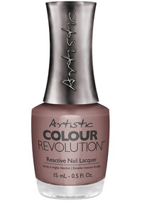 Fueled and Furious Colour Revolution Lacquer