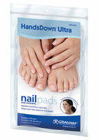 HandsDown® Nail and Cosmetic Pad