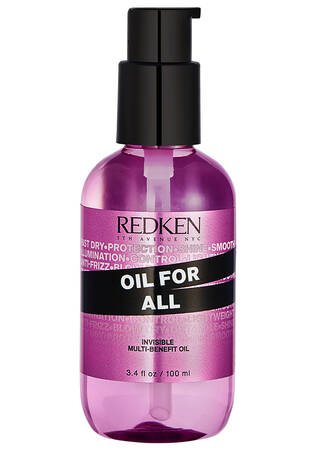 Oil for All Multi Benefit Oil
