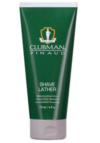 Shave Lather 6 oz.