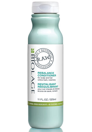 R.A.W. Scalp Care Rebalance Conditioner 11 oz.