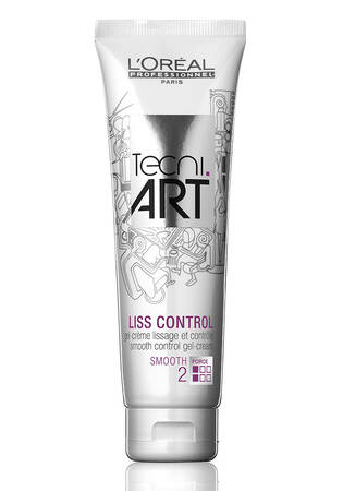 Liss Control Smoothing Cream 5.1 oz.