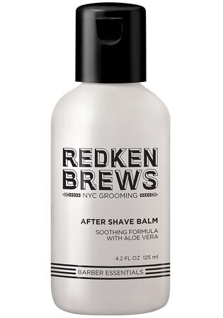 Redken Brews After Shave Balm 4.2 oz.