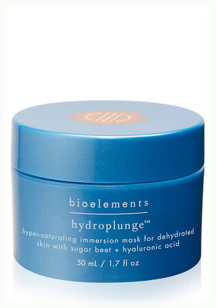 Hydroplunge® Face Mask