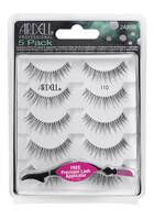 Natural 110 Lashes - 5 Pack