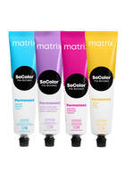 Extra Blonding Cream Additive for SoColor Permanent Cream Hair Color 3 oz.