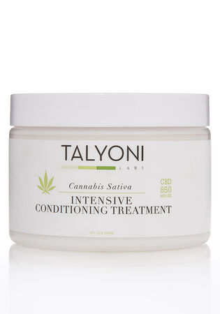 CBD Intensive Conditioning Treatment