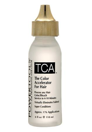 T.C.A. The Color Accelerator