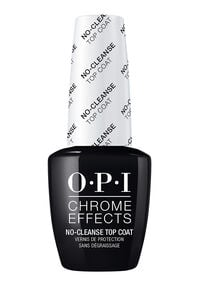 Chrome Effects GelColor No-Cleanse Top Coat 0.5 oz.